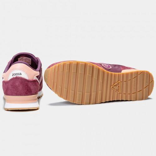 купить Спортивные кроссовки JOMA - C.367 LADY 920 BORDEAUX в Кишинёве