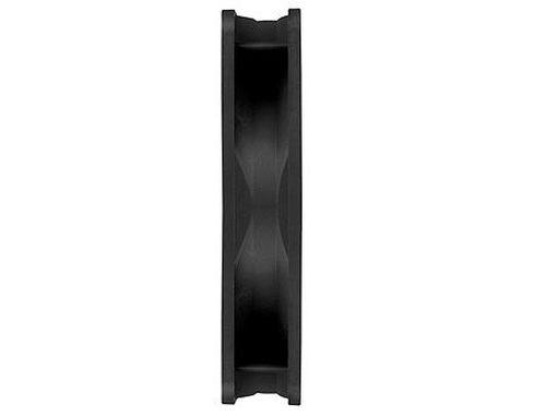 купить Case/CPU FAN Arctic F12 Silent, 120x120x25 mm, 3-pin, 800rpm, Noise 0.08 Sone (@ 800 RPM), 37 CFM / 62.9 m3/h в Кишинёве