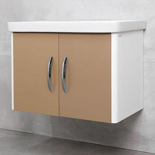 купить Vista Шкаф капучино с умывальником Luxor 800 в Кишинёве
