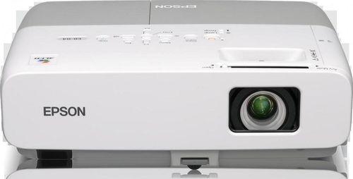 """cumpără Projector EPSON EB-85HV XGA LCD, 2600Lum, 2000:1, XGA(1024x768), LCD: 3 х 0.55"""" P-Si TFT: Зум 1,6х, 3.1kg ( USB Документ-камера 2 мегапикселя в комплекте) în Chișinău"""