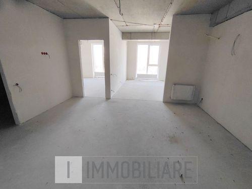 Apartament cu 2 camere+living, sect. Centru, str. B. P. Hașdeu.