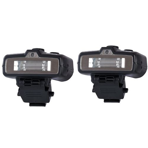 купить Nikon R1C1 (FSA906CA) Wireless Close-up lighting kit with Commander Unit SU-880,  I-TTL; Radio-control; 10 (ISO 100, m) (Blitz / Вспышка) в Кишинёве