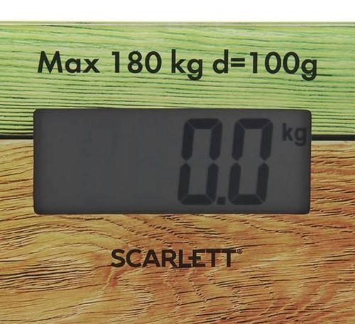 cumpără Cântar de podea Scarlett SC-BS33E057 în Chișinău