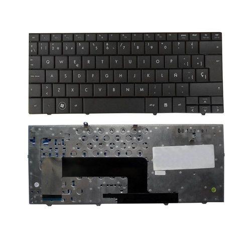 купить Keyboard HP Mini 110-1000 CQ10-100 ENG. Black в Кишинёве