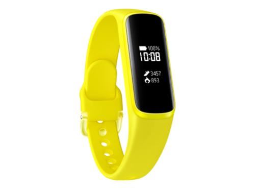 cumpără Samsung Galaxy Fit'e R375,Yellow în Chișinău