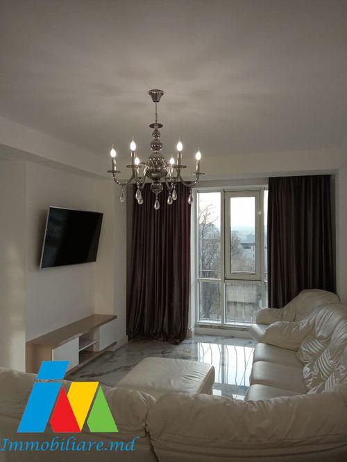 Apartament cu 2 camere, sect. Rîscani  str. Pietrăriei.