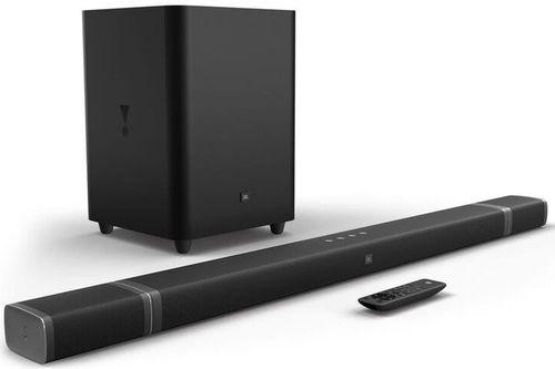cumpără Soundbar JBL Bar 5.1 Black în Chișinău