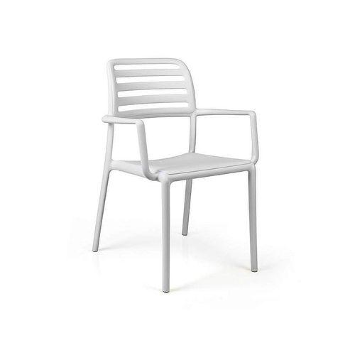 купить Кресло Nardi COSTA BIANCO 40244.00.000.06 (Кресло для сада и террасы) в Кишинёве