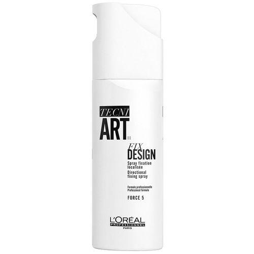 купить TECNI ART FIX DESIGN 200ML в Кишинёве