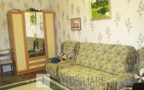 Apartament cu 1 cameră, sect. Botanica, str. N. Zelinski.