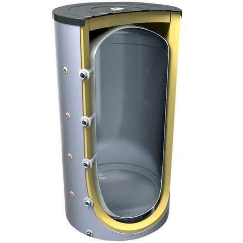 купить Буферная ёмкость для системы отопления Tesy V P4 500 л в Кишинёве