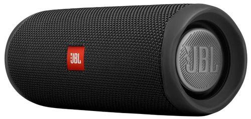 cumpără Boxă portativă Bluetooth JBL Flip 5 Black în Chișinău