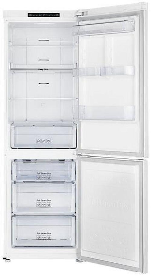 cumpără Frigider  cu congelator jos Samsung RB30J3000WW/UA în Chișinău