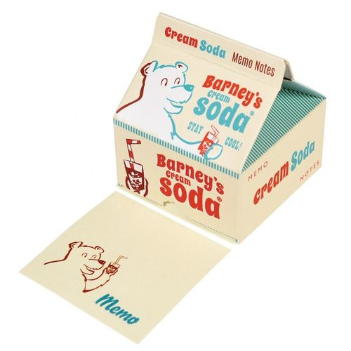 "купить Memo Pads In ""Cream Soda"" Carton в Кишинёве"