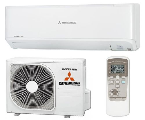 купить Кондиционер сплит Mitsubishi Electric SRK/SRC 25 ZSPR-S DC Inverter в Кишинёве