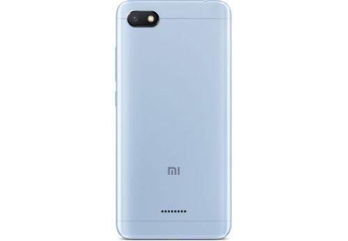 cumpără Xiaomi Redmi 6A Dual Sim 16GB, Blue în Chișinău