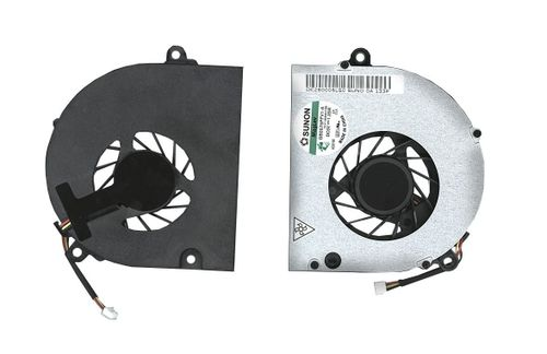 cumpără CPU Cooling Fan For  Acer Aspire 5552 5252 5253 5742 (Discrete Video) 5551 5741 5251 TravelMate 5740 5741 (3 pins) în Chișinău
