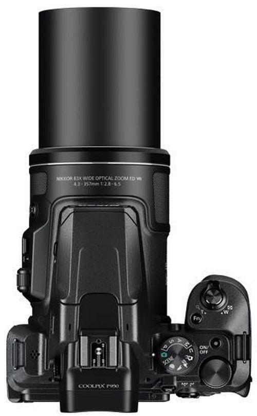cumpără Aparat foto compact Nikon Coolpix P950 Black în Chișinău