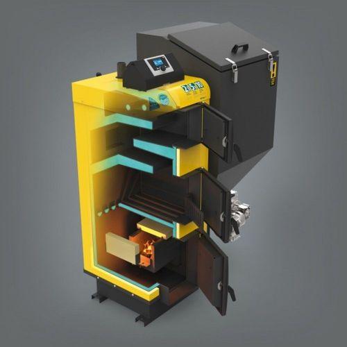 Котёл PEREKO KSP Duo 52 kW