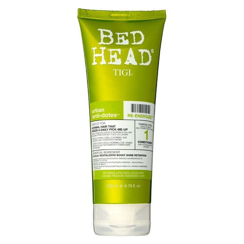 купить BED HEAD re-energize conditioner 200 ml в Кишинёве