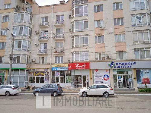 Spațiu comercial, sect. Buiucani, str. Alba-Iulia.