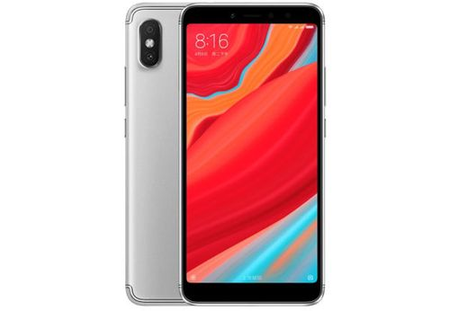 купить Xiaomi Redmi S2 Dual Sim 32GB, Dark Grey в Кишинёве