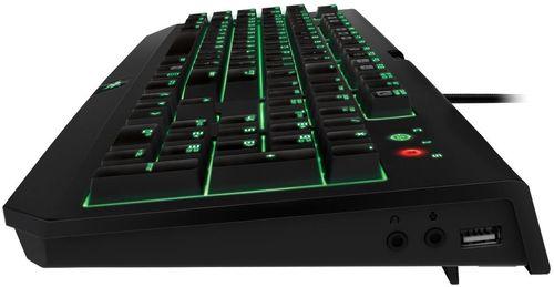 купить Клавиатура Razer BlackWidow Ultimate - RU Layout (Green Switch) в Кишинёве