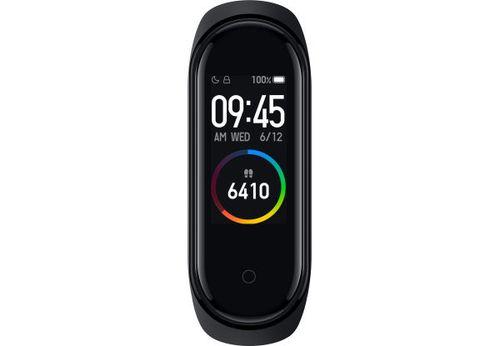 купить Xiaomi Mi Smart Band 4 Global Version, Black в Кишинёве