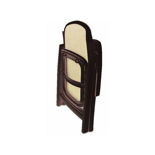 купить Кресло складное Nardi DELTA CAFFE beige 40310.05.105 (Кресло складное для сада и террасы) в Кишинёве