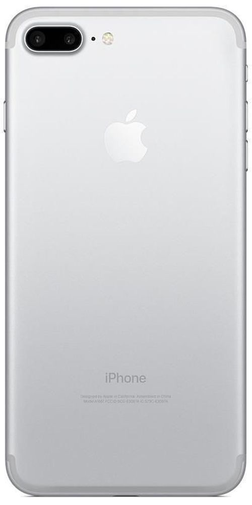 купить Apple iPhone 7 Plus 128GB, Silver в Кишинёве