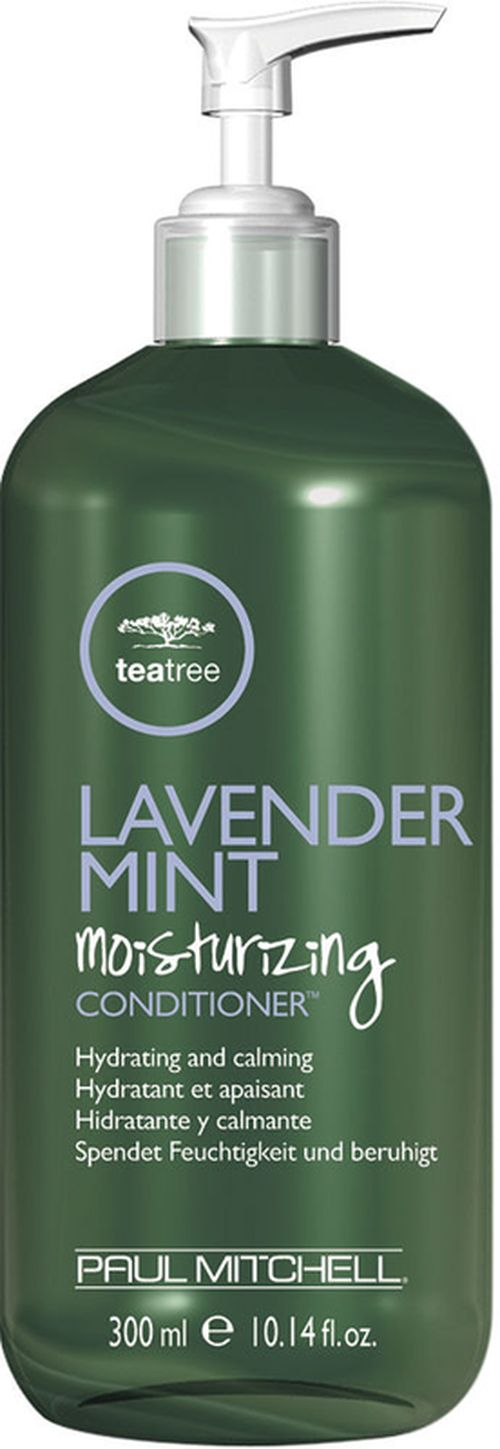 cumpără КОНДИЦИОНЕР TEA TREE LAVENDER MINT moisturizing condioner 300 ml în Chișinău