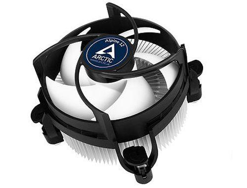 купить Cooler Arctic Alpine 12, Intel 1150, 1151, 1155, 1156 up to 95W, FAN 92mm, 100-2000rpm PWM, Fluid Dynamic Bearing в Кишинёве