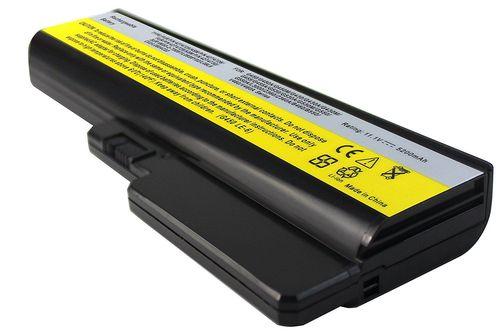 купить Battery Lenovo G555 G550 B550 G530 N500 G430 G450 G455 B460 IdeaPad V460 Z360 L06L6Y02 L08L6C02 L08L6Y02 L08N6Y02 L08S6D02 L08S6Y02 L08O6C02 L08S6C02 LO806D01 11.1V 5200mAh Black OEM в Кишинёве