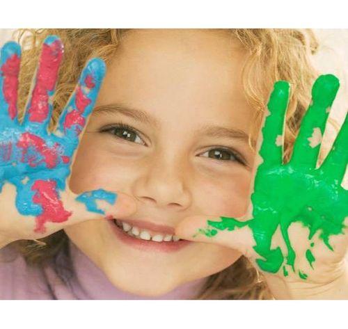 купить Краски для рисования пальцами DJECO в Кишинёве
