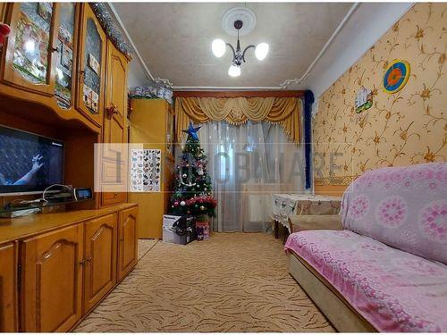 Apartament cu 2 camere, sect. Ciocana, str. Ișnovăț.