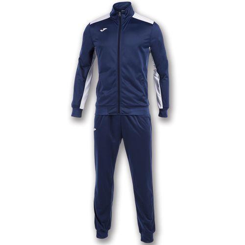 купить Спортивный костюм JOMA - ACADEMY NAVY-WHITE в Кишинёве