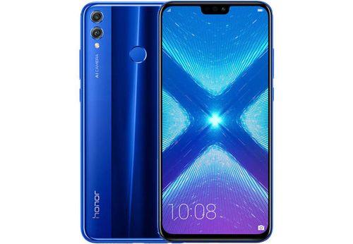 cumpără Huawei Honor 8x 4/64GB Dual-Sim, Blue în Chișinău