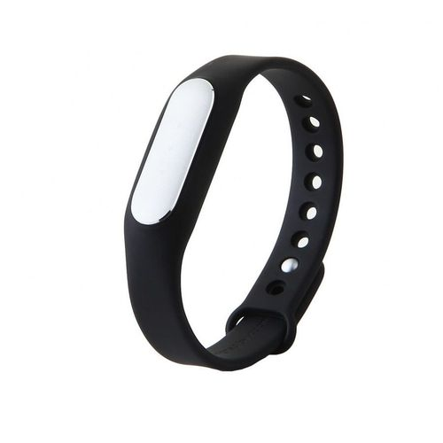 """cumpără Xiaomi """"MiBand"""" Black (XMSH03HM), Fitness Level, Steps, Calories, Sleeping Quality Tracking, Smart Alarm, Total Distance Display, Average Daily Steps, Control of incoming calls, LED Light Color, Standby time 30days, WaterProof IP67, 5.5g în Chișinău"""