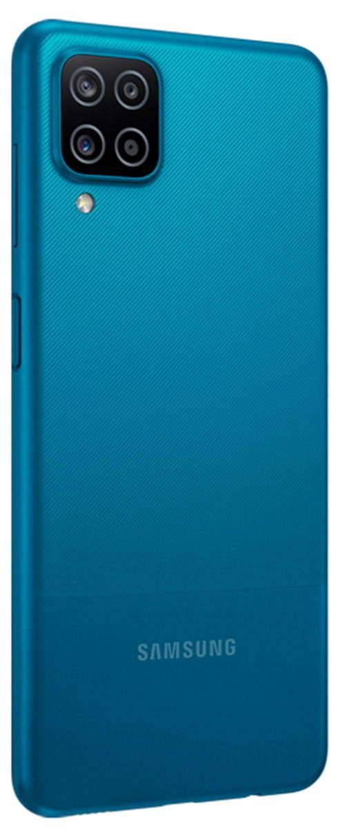 купить Смартфон Samsung A125/64 Galaxy A12 BLUE в Кишинёве