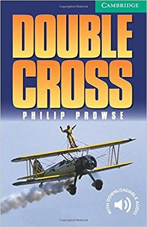 "купить ""Double Cross"" Philip Prowse (Level 3) в Кишинёве"