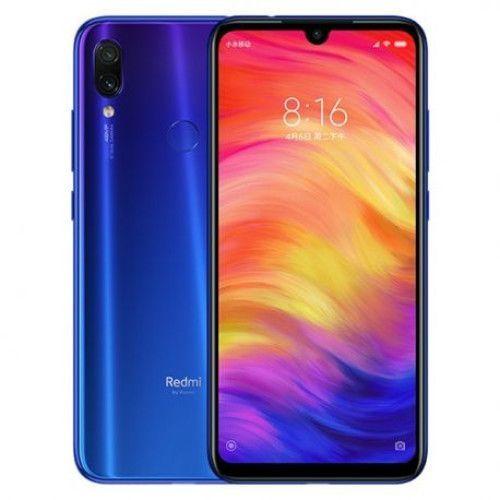 cumpără Xiaomi Redmi Note 7 Dual Sim 64GB, Blue în Chișinău