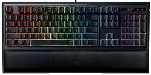 cumpără Tastatură Razer RZ03-02040700-R3R1 Ornata Chroma - Russian Layout în Chișinău