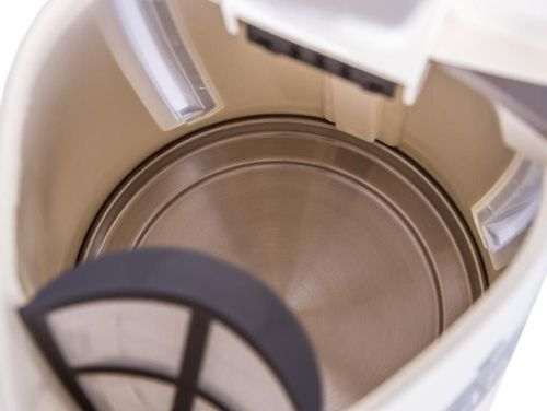 купить Чайник электрический Braun WK300 Cream в Кишинёве