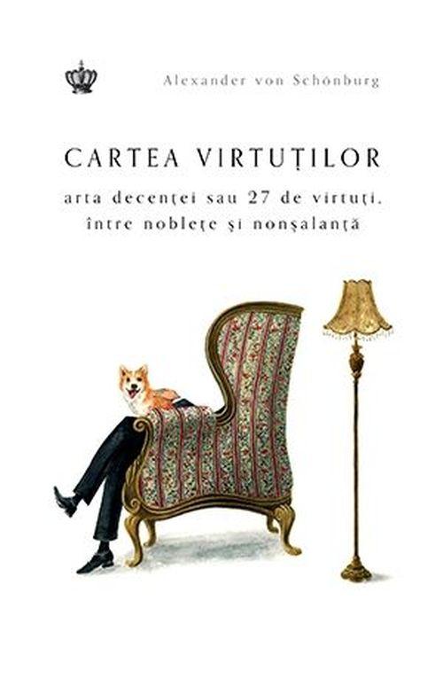 cumpără Cartea virtuţilor în Chișinău