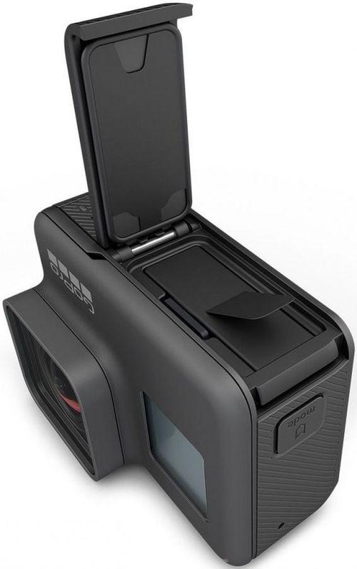 купить GoPro Rechargeable Battery (HERO5 Black) -lithium-ion rechargeable battery, 1220mAh, compatible with HERO6 Black, HERO5 Black в Кишинёве