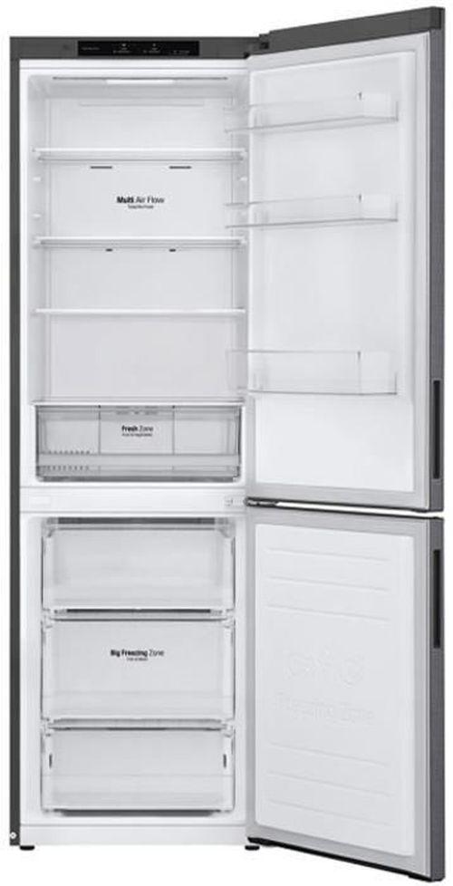 cumpără Frigider cu congelator jos LG GA-B459CLCL în Chișinău