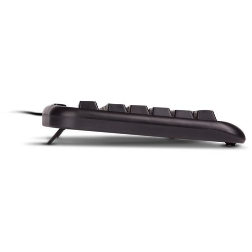 купить SVEN Comfort 3050, Multimedia Keyboard, 12-keys, USB, Black в Кишинёве