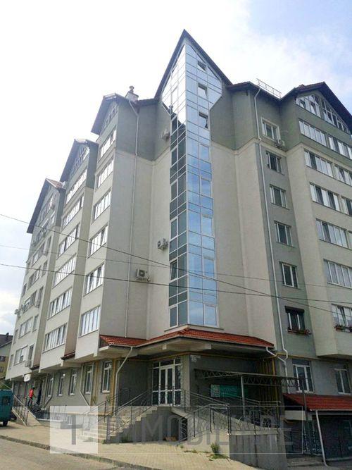 Apartament cu 2 camere, sect. Telecentru, șos. Hâncești.