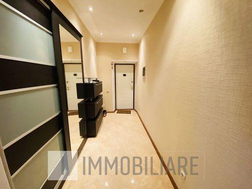 Apartament cu 2 camere+living, sect. Rîșcani, str. Nadejda Russo.