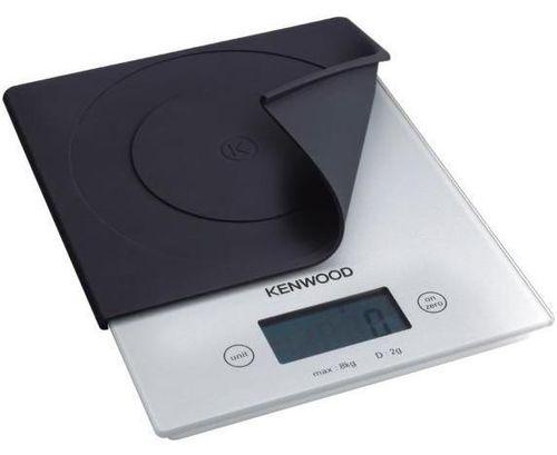 cumpără Cântar de bucătărie Kenwood AT850 8kg în Chișinău